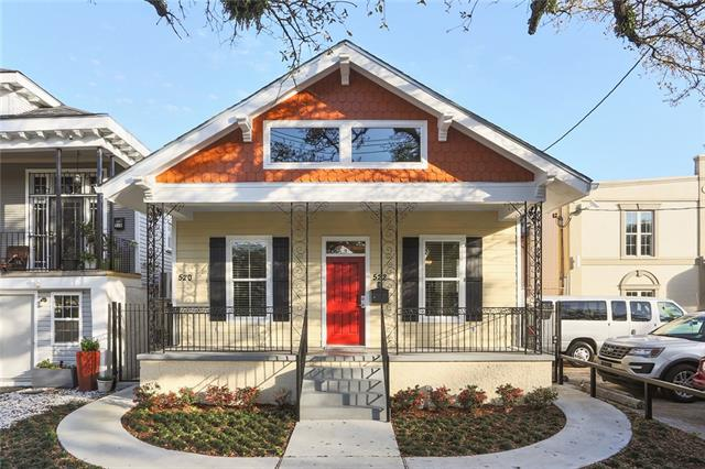 520 s jefferson davis parkway new orleans louisiana 70119 for Parkway new orleans