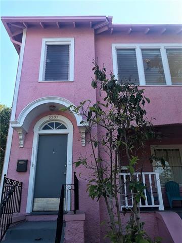 2207 Broadway Street New Orleans La 70118